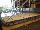 Fuselage Floor