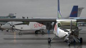 Sora aircraft